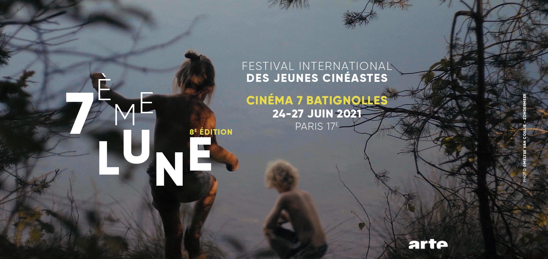 7ème Lune - Festival international du film